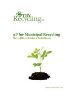 3P for Municipal Recycling